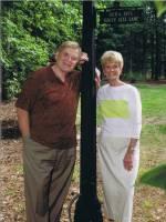 Dick and Joy Williams Sunshine House Nature's Sunshine Products