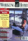 Success Magazine Working At Home (Winter 1995-1996)