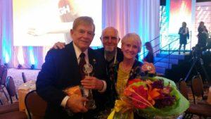 Nature's Sunshine Products | Lifetime Achievement | Dick & Joy Williams