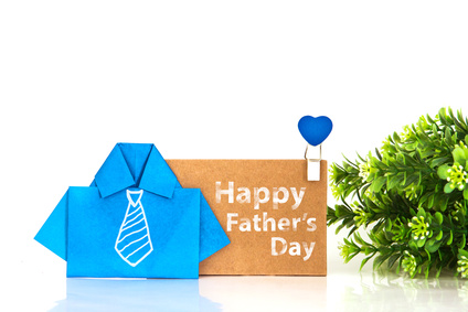 Happy Father's Day from Sunshine House