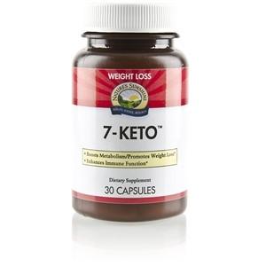 7-Keto™ Nature's Sunshine Products